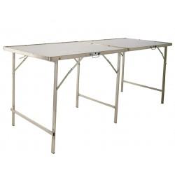 TABLE ALU EN DEUX DECLINABLE TAAP000 Tables et chaises
