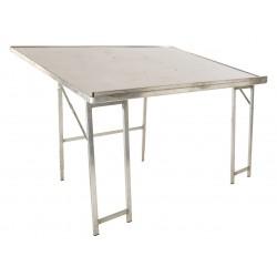 Table Primeur Panoramique déclinable TAAI000 Tables et chaises