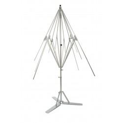 Armature de parasol déclinable ARM000 PARASOLS