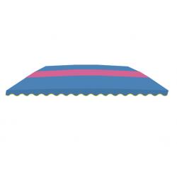 Toit de Parasol déclinable TOI000 PARASOLS