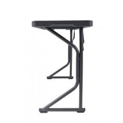 TABLE PVC PLIABLE 45 x 180 NEW ZOWN CLASSIC TPVCC001 Accueil