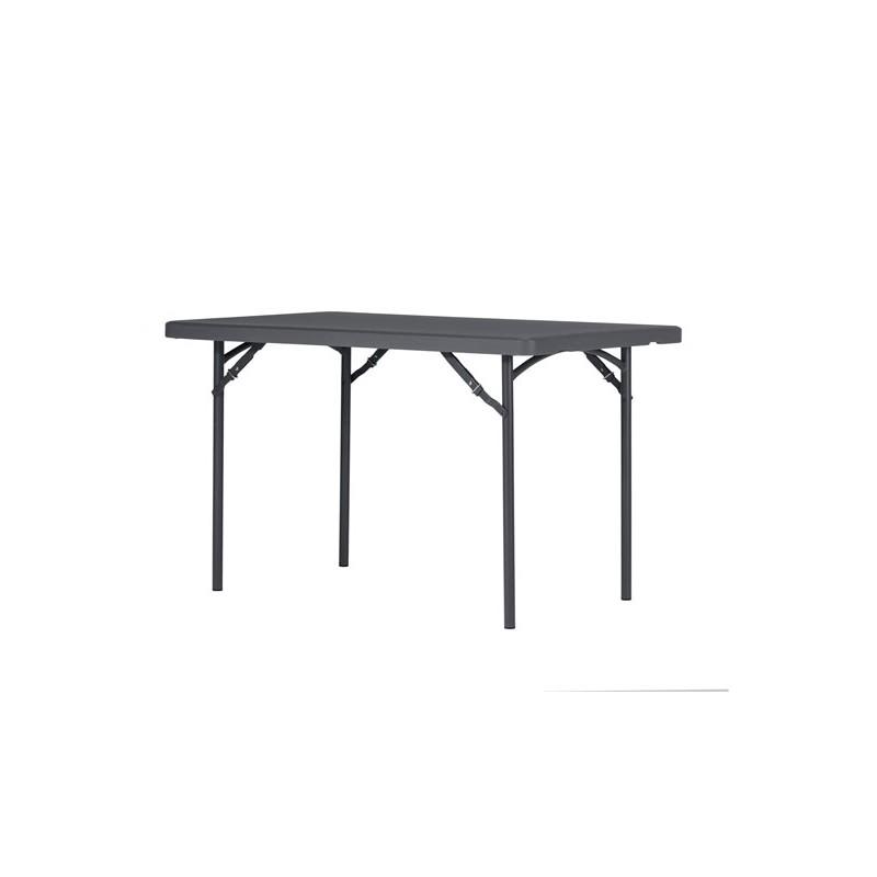 TABLE PVC PLIABLE 75 x 120 NEW ZOWN CLASSIC TPVCC003 Accueil