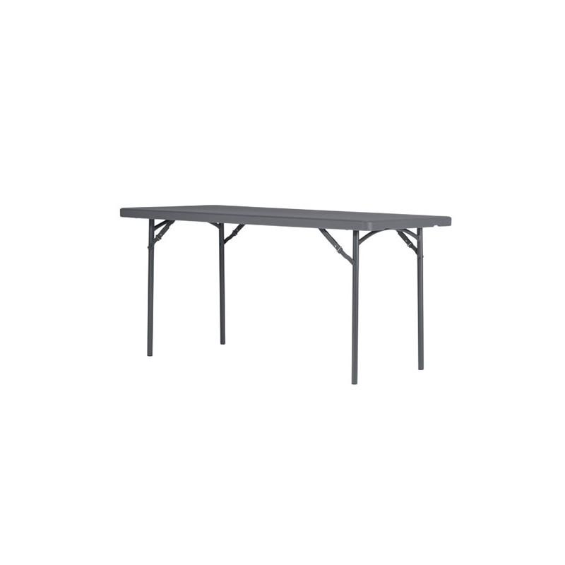 TABLE PVC PLIABLE 75 x 150 NEW ZOWN CLASSIC TPVCC004 Accueil