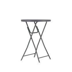 TABLE PVC PLIABLE NEW ZOWN CLASSIC COCKTAIL80 TPVCK001 Accueil