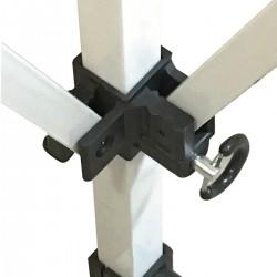 Connecteurs Tentes : Inés, Abri et Flash déclinable COC000 TENTES