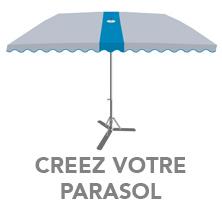 Créez votre parasol