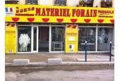 Boutique Materiel Forain