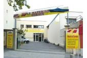 Boutique - Entrepot - Materiel Forain